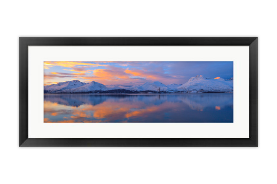 Alaska Fine Art Photos